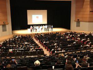 7月10日 Beauty Force 復興支援イベント in 宮城の開催報告